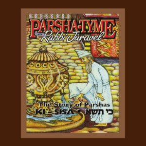 Parsha Tyme with Ra...